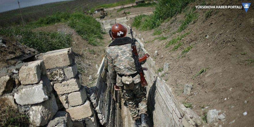 Dağlık Karabağ: İki günde 84 askerimizi kaybettik