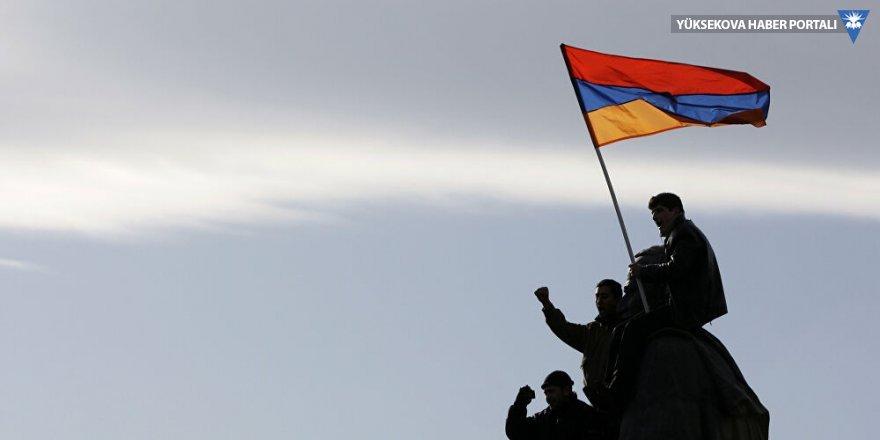 Ermenistan: Türkiye, Dağlık Karabağ'da F-16'ları kullanırsa İskender füzelerini devreye sokarız
