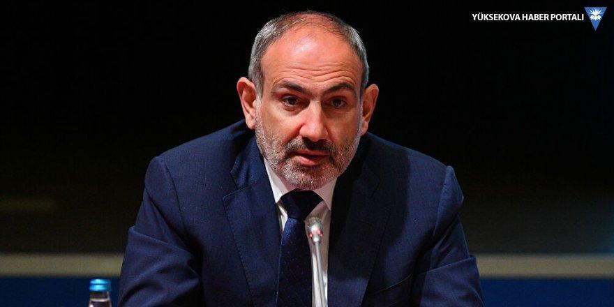 Paşinyan: Bölgedeki istikrarı bozan Azerbaycan'a uygun bir yanıt vereceğiz