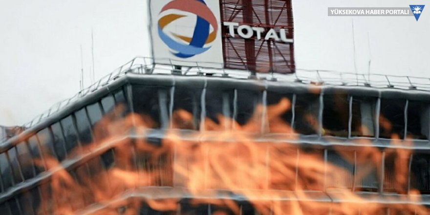 Fransız Total'den 'petrol çağının sonu' kehaneti