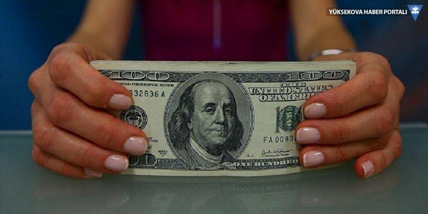 Dolar/TL 7.70'in altında