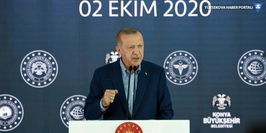 Erdoğan: Yargımız 6-8 Ekim olaylarının hesabını soruyor