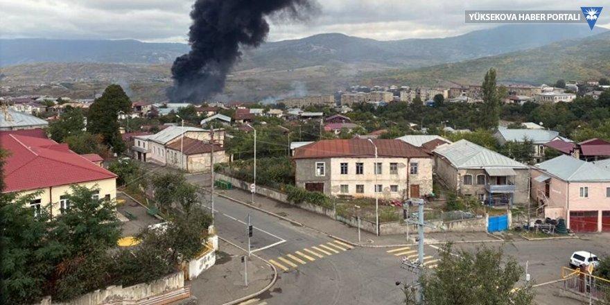 İran: Karabağ için bir çözüm planı hazırladık