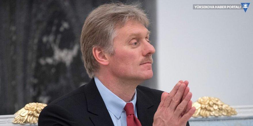 Kremlin: Çatışma potansiyeli artıyor
