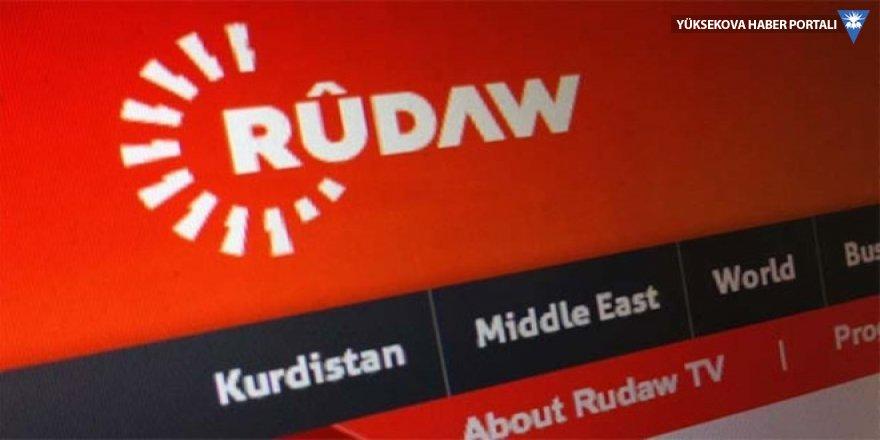 Rudaw Türkçe'ye erişim engeli