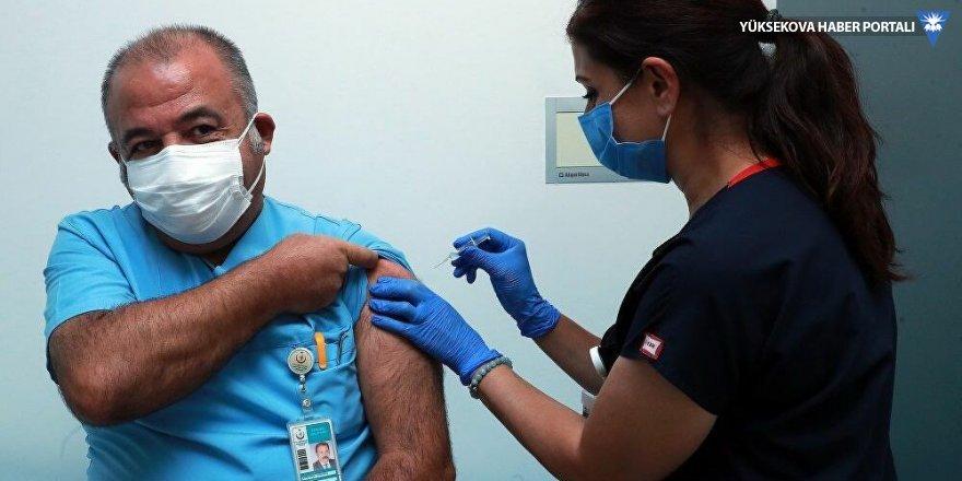 Johnson & Johnson korona aşısı testlerini durdurdu