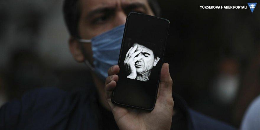 İran'ın güçlü sesi Şeceryan, hayatını kaybetti: İran yasta