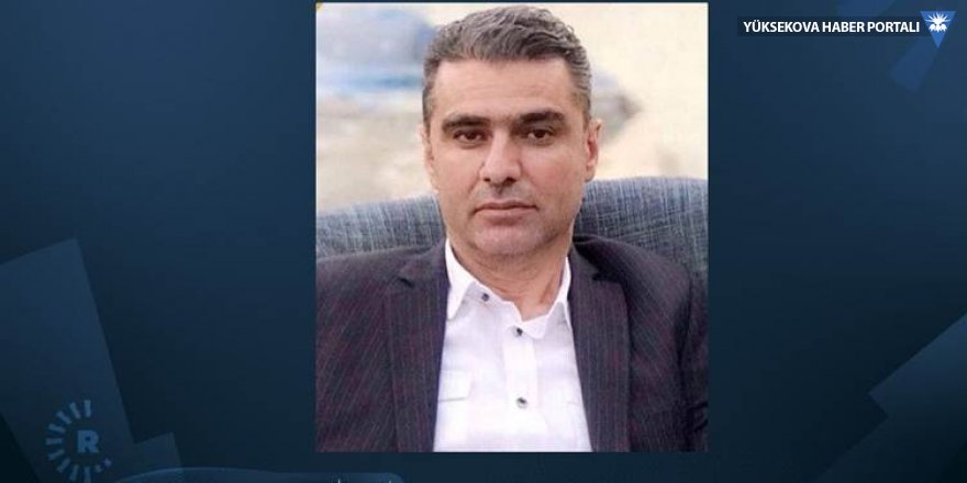 Serzêr Gümrük Kapısı Asayiş Müdürü silahlı saldırıda yaşamını yitirdi