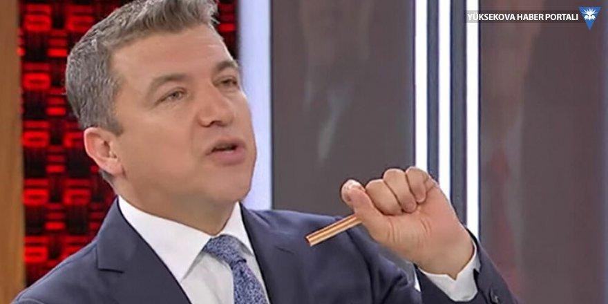 İsmail Küçükkaya'dan Fatih Portakal açıklaması: Ben sabah, o akşam, uzun yıllar devam etmek istiyordum