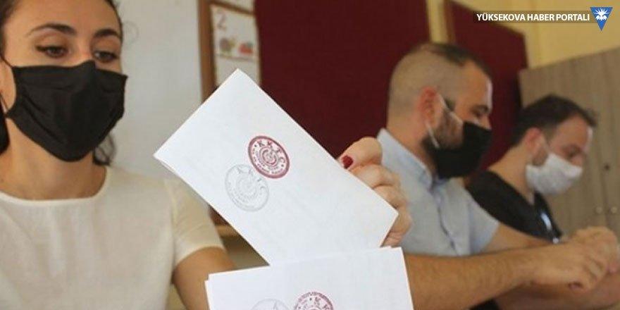 Kuzey Kıbrıs'ta oy kullanma işlemi başladı