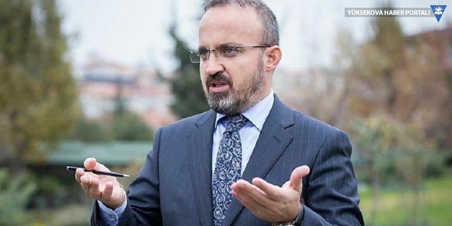 AK Partili Turan: Yeni partiler asla Türkiye'de iktidar alternatifi olamadıklarını çok kısa sürede millete gösterdi