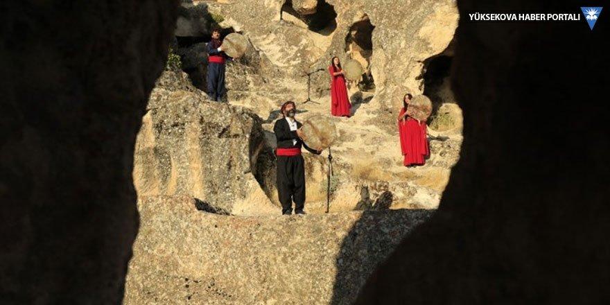 Diyarbakır'daki tarihi mekanlarda konserler dizisi başlıyor