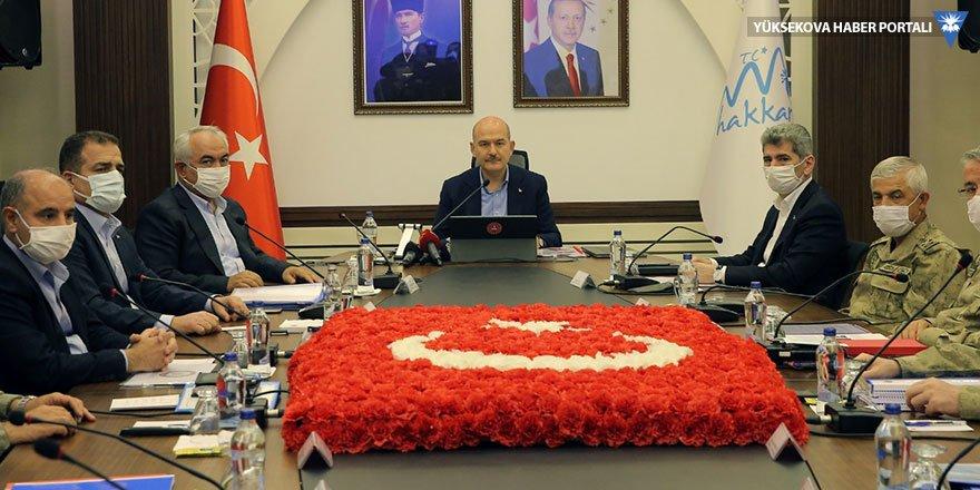İçişleri Bakanı Soylu: Hakkari, festivallerin şehri olacak