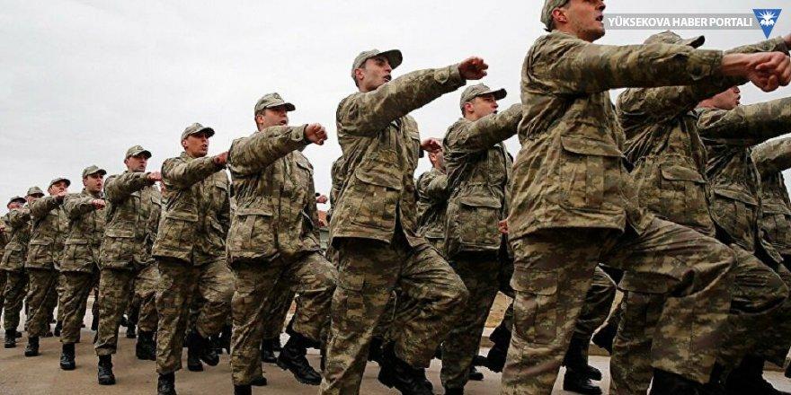 Bedelli askerlik kalıcı hale gelince tecil yaş sınırı 22'ye indi: Yarım milyon genç asker kaçağı durumuna düştü