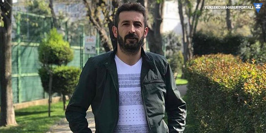 45 gündür kayıp olan Yüksekovalı Bahtiyar Fırat'ın gözaltında olduğu ortaya çıktı