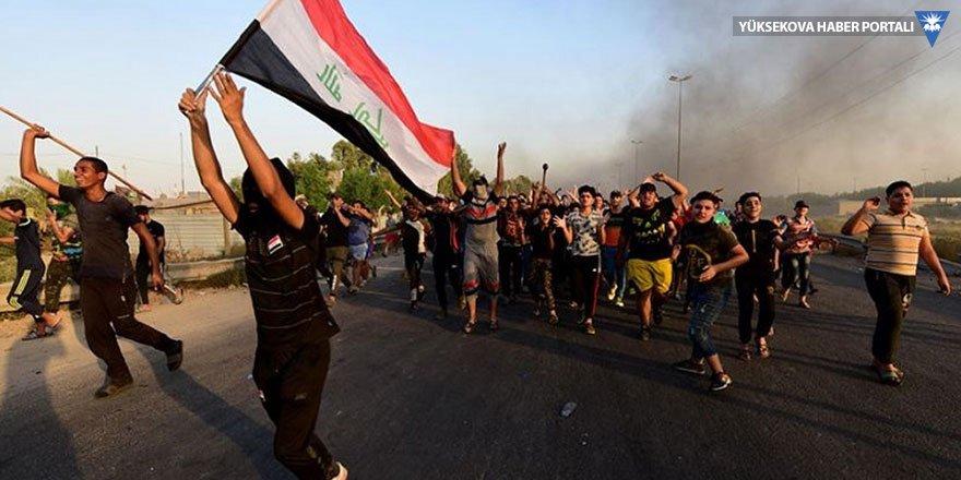 Irak'ta 17 yaşındaki çocuğu direğe asanlara idam cezası
