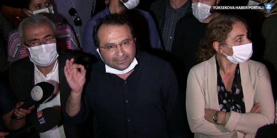 HDP'li Temel: İktidar kirli yüzünü bir kez daha gösterdi