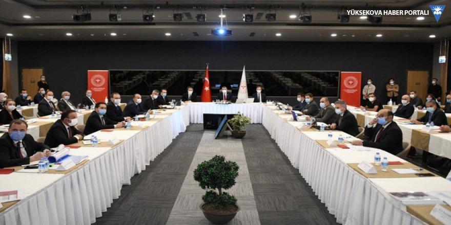 CHP'den Koca'ya İmamoğlu tepkisi: Toplantıya çağrılmaması skandal
