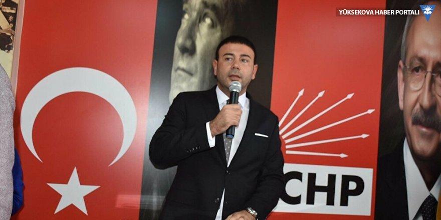 Beşiktaş Belediye Başkanı Akpolat da koronavirüse yakalandı