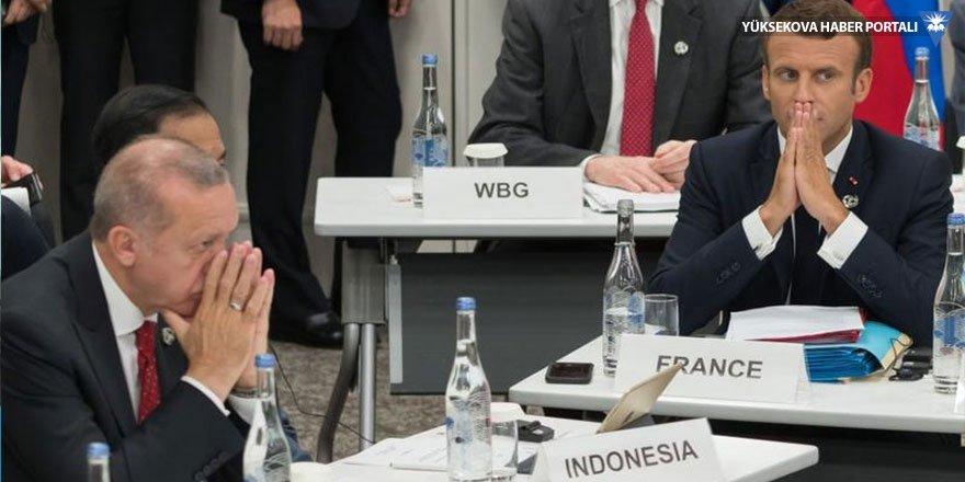 Türkiye ve Fransa ekonomik ilişkileri ne boyutta?