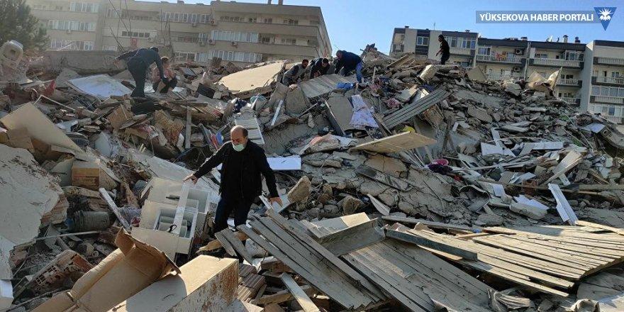 Deprem sonrası dayanışma: El ele verelim