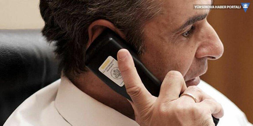 Yunanistan Başbakanı Miçotakis, İzmir depremi sonrası Cumhurbaşkanı Erdoğan'ı aradı