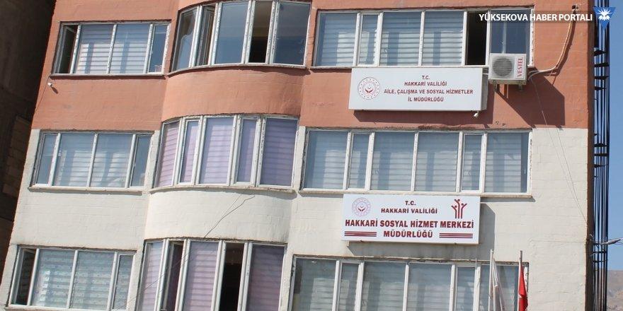 Hakkari Aile, Çalışma ve Sosyal Hizmetler İl Müdürlüğü'nden personel kura duyurusu