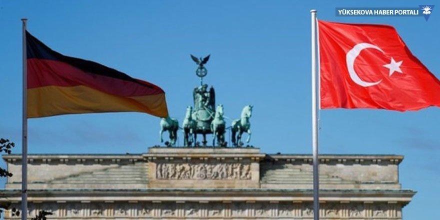Almanya'dan Türkiye'ye korona virüsü notası