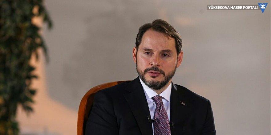 Albayrak'ın Türkiye Varlık Fonu'ndaki görevi de sona erdi