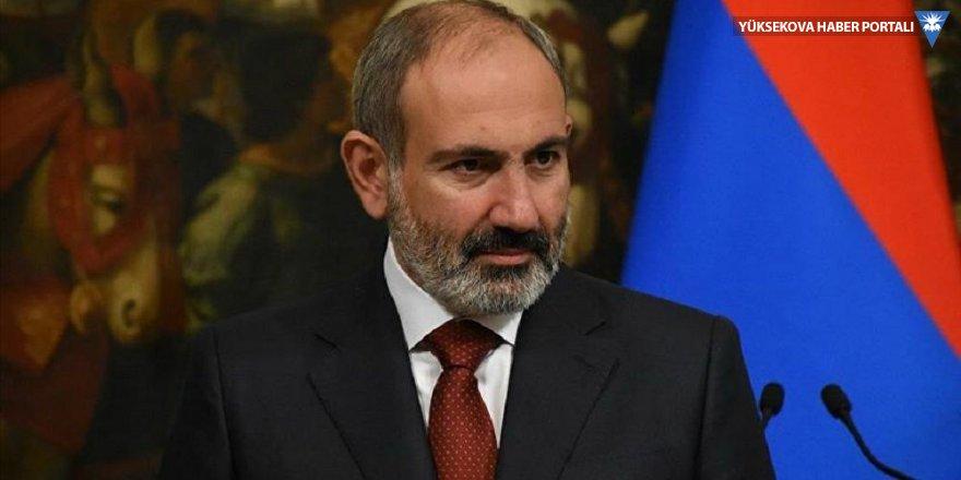 Paşinyan: Karabağ meselesi hala çözülmüş değil