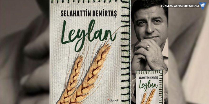 Yazarlar, Hapisteki Yazarlar Günü'nde 'Leylan'ı okuyacak