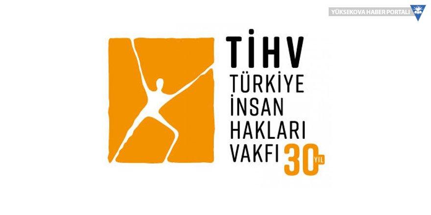 Türkiye İnsan Hakları Vakfı'nda yeni görevlendirme