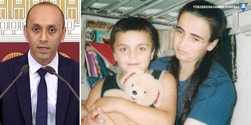 HDP'li Dede: Adalet Bakanlığı'nın hasta tutuklu Tokmak'tan haberi var mı?
