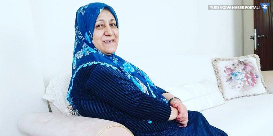 Yüksekova'da Vefat: Xemê Yorgun vefat etti