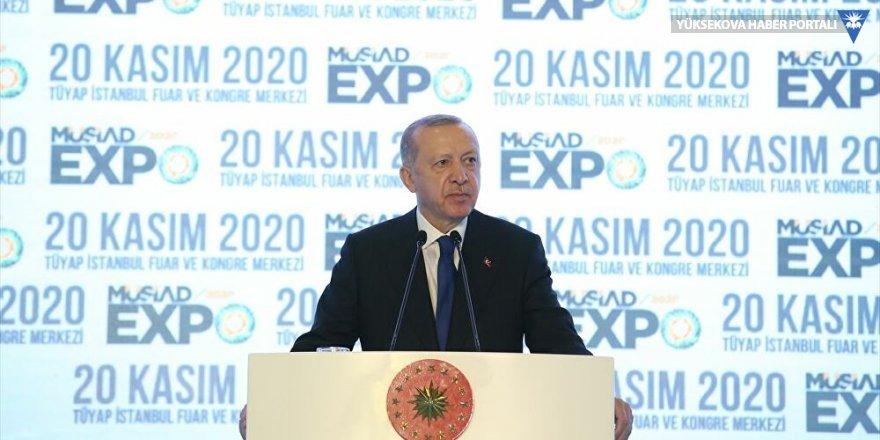 Erdoğan'dan 'faiz artışı' değerlendirmesi: Gerekirse bazı acı ilaçları içmemiz gerektiğinin farkındayız