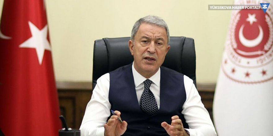 Akar: Mehmetçik en kısa sürede Azerbaycan'daki görevlerinin başına gidecek
