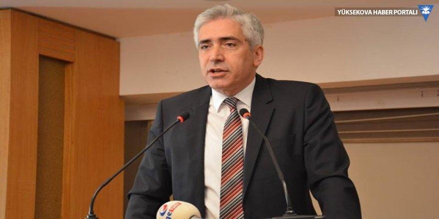 Eski AK Partili vekil Ensarioğlu'na 'terör' soruşturması