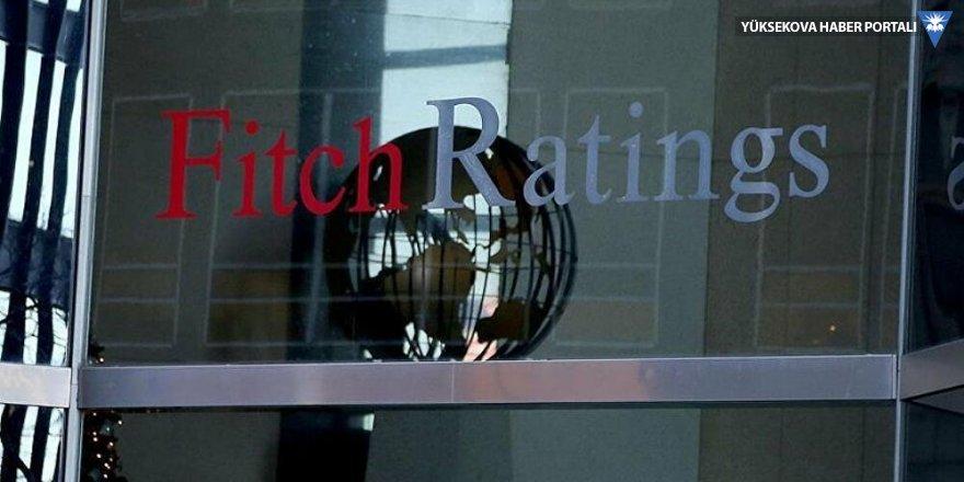 Fitch: Türk bankaları dövizde Merkez Bankası'na bağımlı hale geldi