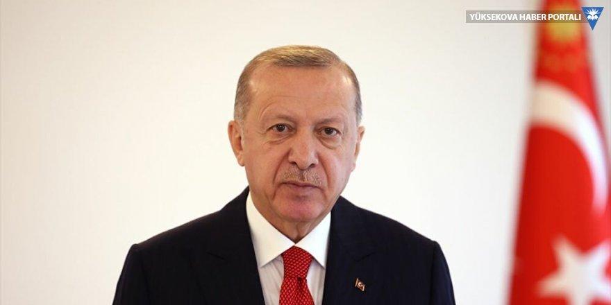 Erdoğan: Bireyi bir isim veya numaradan ibaret gören dijitalleşmenin sonu faşizme çıkar