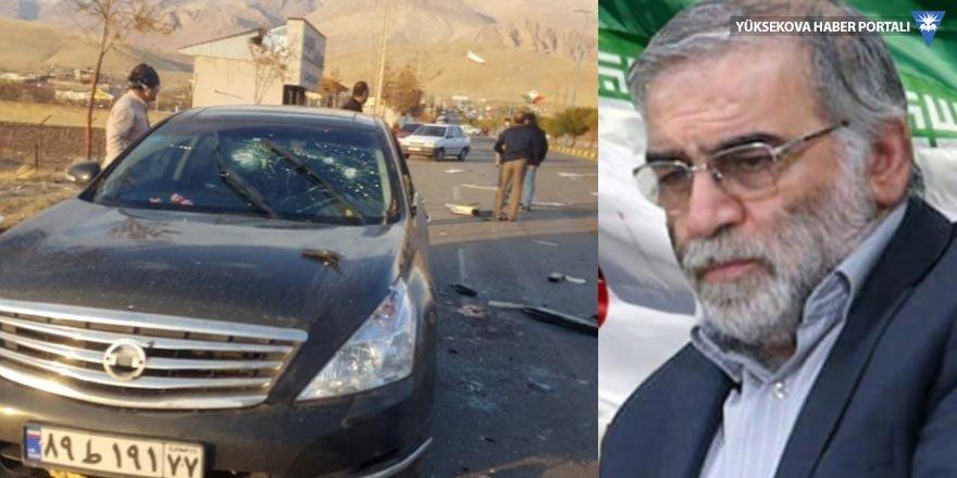 İran'ın kritik ismi nasıl öldürüldü?