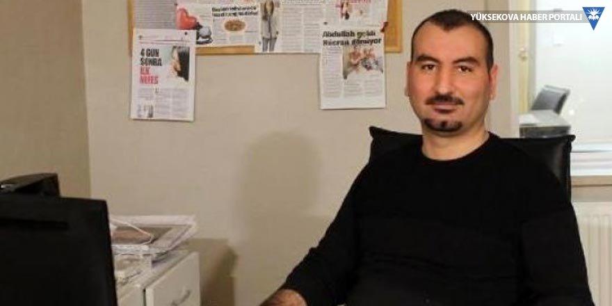 Kovid-19 tedavisi gören gazeteci Tarancı yaşamını yitirdi