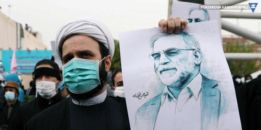 İran medyasına konuşan kaynak: Fahrizade suikastında kullanılan silahlar İsrail yapımı
