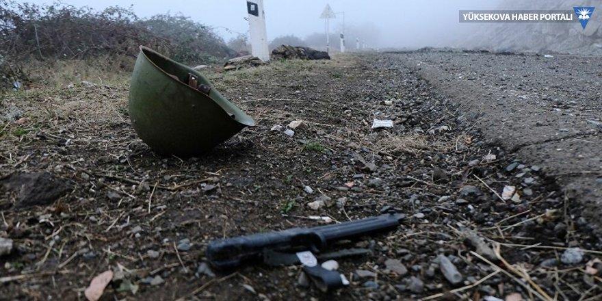 Azerbaycan: Ordu birliklerimiz Laçin'e girdi