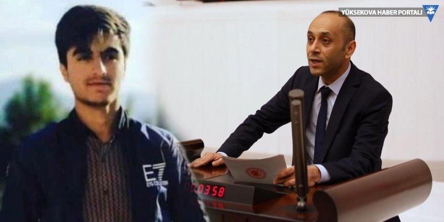 Dede, Derecik'te öldürülen Onay'ı Bakan Soylu'ya sordu: Tıbbı müdahaleye neden izin verilmedi?