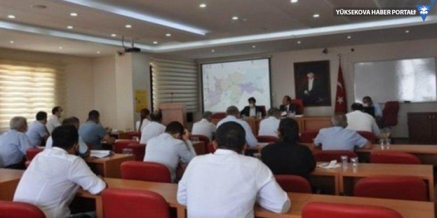 HDP'li 3 meclis üyesi daha görevden uzaklaştırıldı