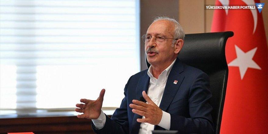 CHP Genel Başkanı Kılıçdaroğlu: Bu ülkeye gerçekten demokrasiyi getireceğiz