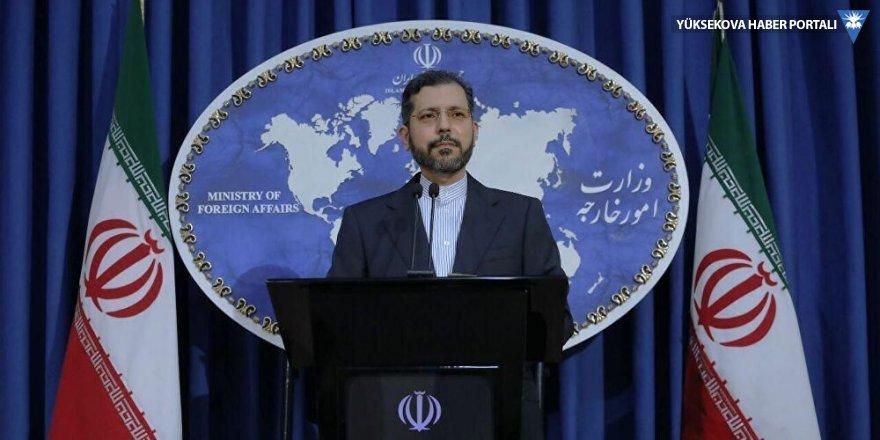 İran Dışişleri: Suudi Arabistan bölgedeki bağnazlık, nefret ve terörün kaynağı