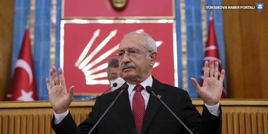 Kılıçdaroğlu: Saygın bir devlet vatandaşlarına yalan söylemez