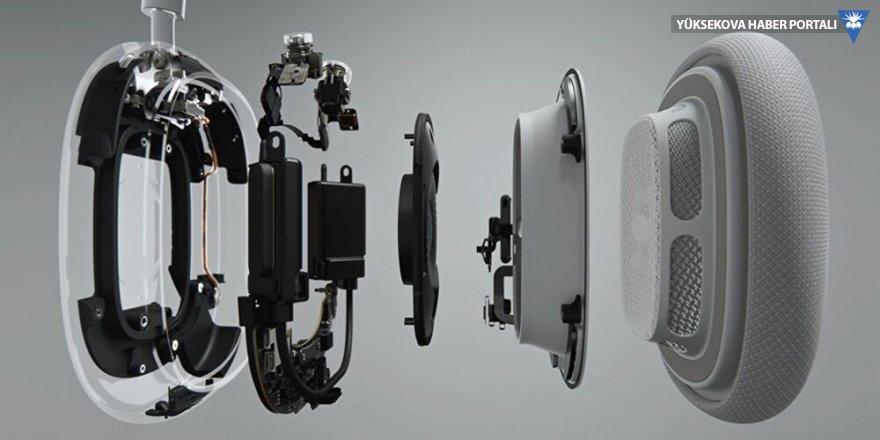 Apple, AirPods Max'i tanıttı: Türkiye fiyatı 5699 TL