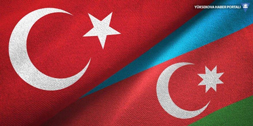 Dışişleri: Kimlik kartıyla Azerbaycan'a gidilebilecek